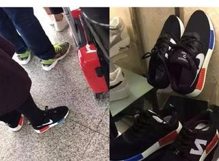 编辑支招 | 不想再撞鞋?这些运动鞋你得赶紧拔草!