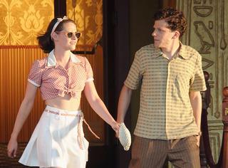 说说你心目中的时尚电影丨为什么伍迪·艾伦作品里的女主都那么时髦?