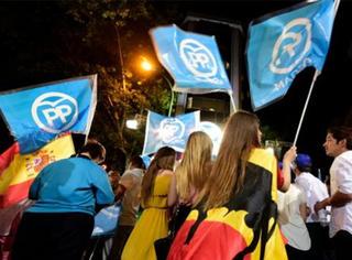 西班牙举行大选,结果将受英国公投影响