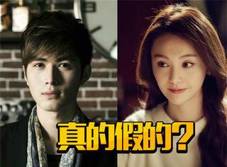 电视剧《夏至未至》的男女主已锁定郑爽和陈学冬?