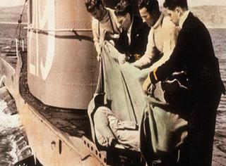 一具流浪汉的尸体愚弄了纳粹战争机器