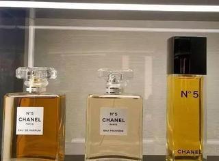 探店 | 到Chanel全新的专门店,邂逅一场不期而遇的浪漫
