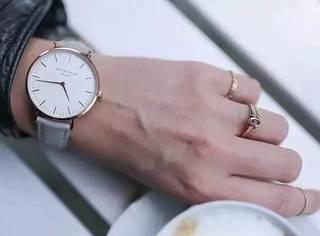 腕表 | 凹造型怎么能少了它!千元就可以买到的腕表!