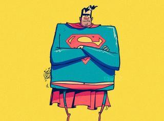每个人身体里都有一个超人,测测你的隐藏技能是什么?