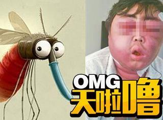 这是我见过最高雅的吐槽,因为蚊子遇上了一群大文豪