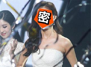 第60届韩国小姐选拔结束啦,今年的冠军竟然长这样