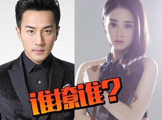 蒋欣搭档刘恺威出演新剧《继承人》,我就想知道在剧里到底谁撩谁?