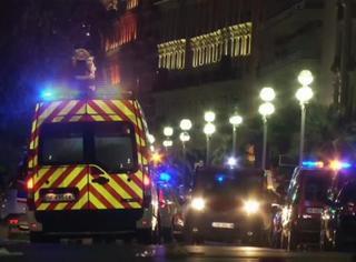 法国尼斯袭击事件,测测你在紧急事件中有多大概率能存活