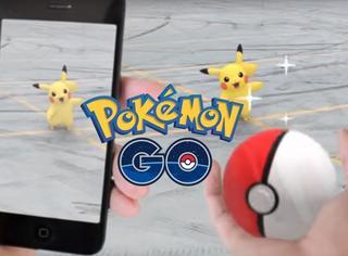 来测测《Pokemon go》中属于你的神奇宝贝是什么吧!