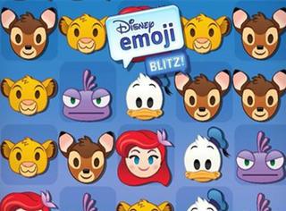 为庆祝世界emoji日,迪士尼新出了400多个表情!