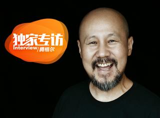 专访腾格尔:戏里猥琐,戏外暖心,56岁演技大白拿了表演奖!