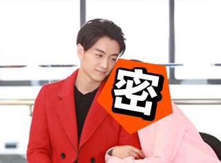 这都结婚了陈晓还跟陈妍希的妹妹吃饭、斗嘴、谈恋爱?