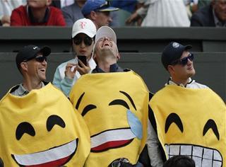 Twitter公布1年中最受欢迎emoji表情,各国本性都被暴露了