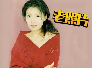 【老照片】贾静雯,一个性感、可爱、知性全都驾驭的了的女人