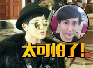 辣眼睛!刘梓晨居然要拍戏了,这是进军娱乐圈的节奏?