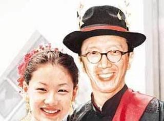 同样是跳水皇后,同样嫁香港豪门,还记得郭晶晶的师姐伏明霞吗