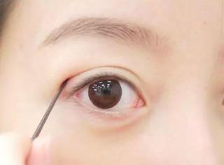 用这些奇葩双眼皮神器可还行?!【看完我真的累了】