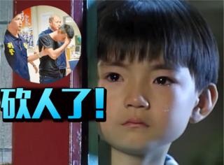 中国第一位入狱的童星,《海豚湾恋人》的达达如今又被抓了!