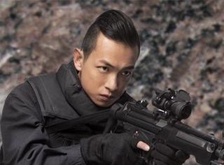 他是TVB最帅狙击手,老婆被吐槽太丑,如今落魄到发微博求工作