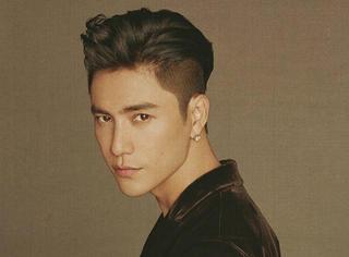 他是中国男演员颜值的高峰,也是一碗行走的心灵鸡汤