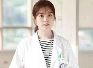 被韩剧女医生刷屏!她们的妆容到底有多夯?(敲黑板)