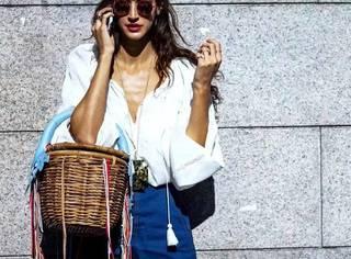 时髦大卖场开业在即,你准备好special的菜篮子包包了吗?