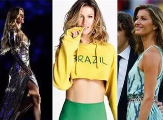 为什么巴西一有大事就邀请她?