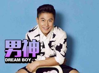 看了李小鹏为奥运加油的微博,感觉他真的好完美啊!