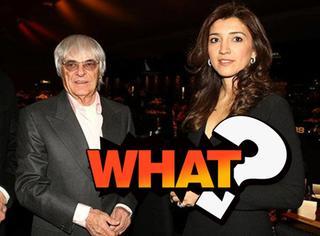 F1总裁小自己20岁的丈母娘被绑架,但他并不准备付2.4亿的赎金