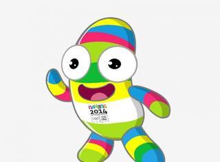 表情包和吉祥物简直是神奇的存在,这些另类吉祥物你记得几个?