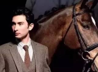 深藏功与名!他放弃英国国籍戴上中国国徽,单枪匹马创造奥运历史!