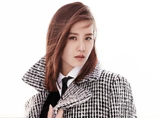 【时装片】披大衣、穿西服…刘诗诗的霸道总裁玩不够啦!