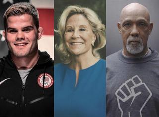 大麻、同性恋、艾滋病:5个奥运冠军退役后的人生故事
