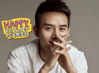 【今天TA生日】王凯:演过娘娘腔怎么了,那是在等一个更好的角色