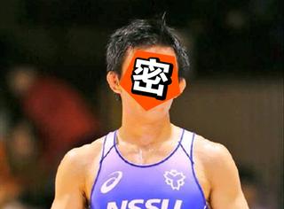 拿下里约奥运摔跤银牌的日本运动员,之前竟拍过GV?