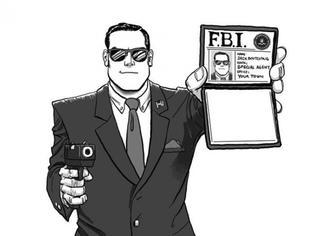 你有成为FBI的潜力吗?
