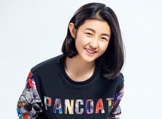 """张子枫凭什么能成为TFBOYS的""""第一个女朋友""""?"""