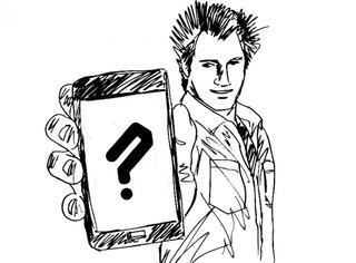 测测你的肾能换一部什么手机?