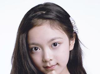 张嘉译爱护她,李湘女儿的偶像,《小别离》中的琴琴生活中也是学霸