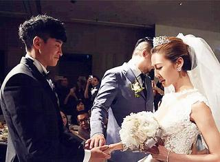 孙俪贾静雯秦岚齐聚何润东婚礼,就是话题有点污