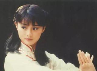 10年前功夫女星李赛凤与干儿子的出轨乱伦恋,比张纪中一家精彩多了