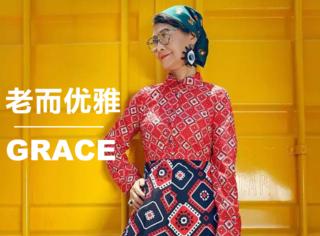 她73岁照样骑哈雷、走西藏,而且还是个中国人!
