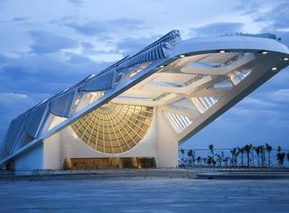 30大世界最美博物馆/美术馆建筑,一生必去一次的地方!