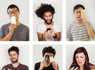 你和第一台iPhone的故事:原来,手机也是一段人生