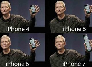 苹果の悲哀,虽然悲哀我们还是预先整理了哀凤7最有可能的几大创新
