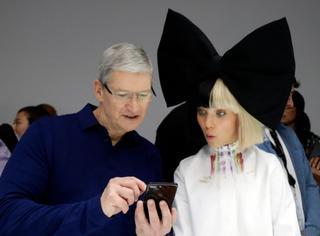 你不想要一支苹果7