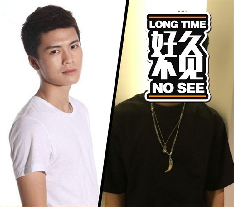 【好久不见】13届《快乐男声》四强的宁桓宇,现在长这样!