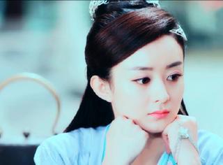 【表情包】用表情图说一个赵丽颖想吃饺子的故事