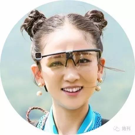 舒淇陈乔恩赵丽颖换上水果头,纷纷回到了18岁!
