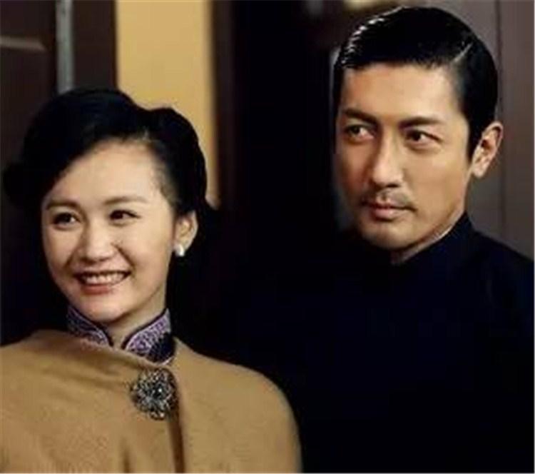 入行10年出演《麻雀》李易峰嫂子引关注嫁公司老总低调幸福